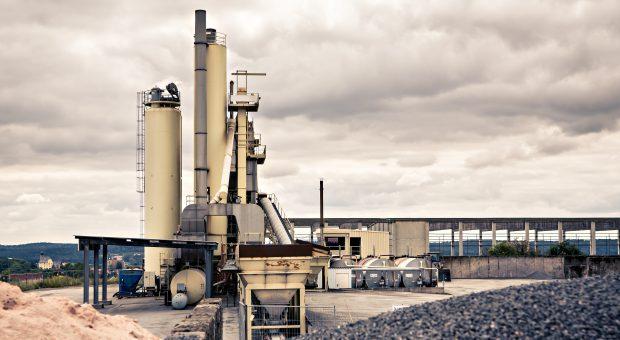Major Mining Company