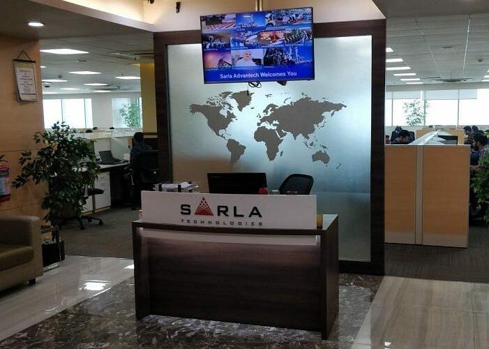 Sarla_Tech
