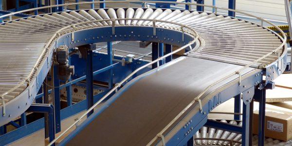 Automatic Conveyer