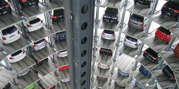 Car part Distributer