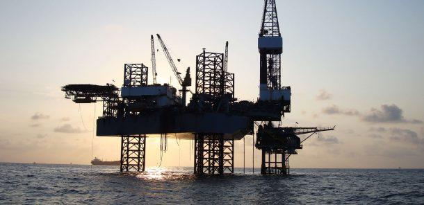 Major Crude Refinery