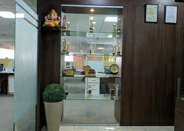 Sarla Office - Awards