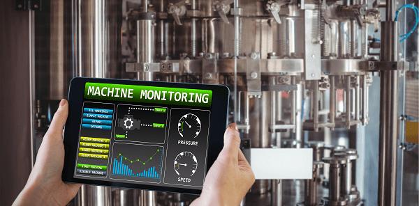 Machine _Monitoring