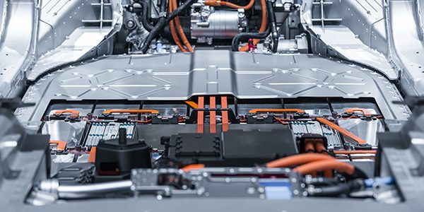 Automation of Final Assembly Line for an Electric Vehicle Manufacturer in the USA